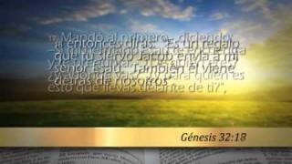 Génesis 32 – Reavivados por su Palabra #RPSP