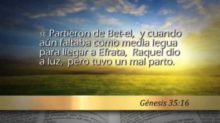 Génesis 35 – Reavivados por su Palabra #RPSP