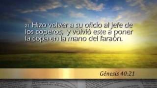 Génesis 40 – Reavivados por su Palabra #RPSP