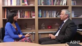 Noticias Adventistas- La persona del Espíritu Santo- Dr. Reinaldo Siqueira