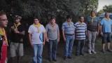 Pastori 2015 Unión Uruguaya