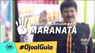 #DiadelConquistador #APC