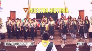 Nuestra Historia #DialdelConquistador #APC