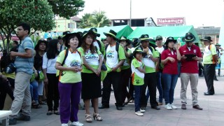 Mega feria del libro cristiano llega a la selva peruana / Misión Caleb 7.0 – 4to Repotaje
