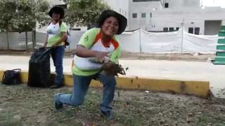 Proyecto Caleb en el norte del Perú realiza diversas acciones solidarias – 5to Repotaje