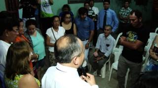 Bautismos y cierre del proyecto Misión Caleb 7.0 en Tarapoto – 7mo Rerpotaje