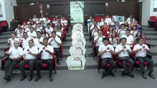 Multiplique Esperanza / Compromiso de la Unión Peruana del Norte y Nuevo Tiempo