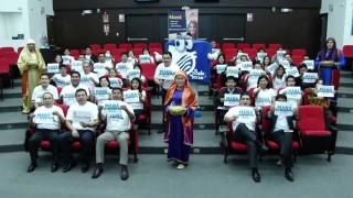 Compromiso con el Proyecto Maná 2016 / #6MetasUPN