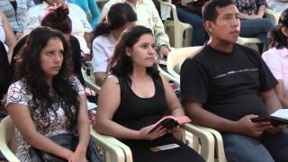 Informe del Departamento del Ministerio Personal / Unión Peruana del Norte
