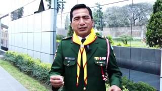 Saludo por el Día del Conquistador – Pr. Raúl Yaranga