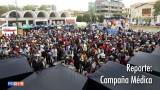 Doctores de la Red Médica atendieron a 4836 pacientes en Huancayo