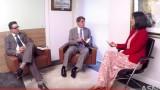 Noticias Adventistas-Los Adventistas y el cine- Dr. Luigi Braga y Pr. Rafael Rossi