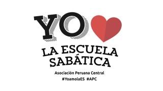 Yo amo la Escuela Sabatica #APC