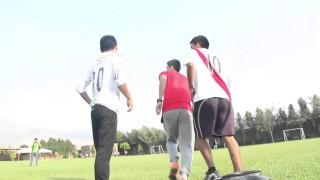 Encuentro de Jóvenes y Universitarios Trujillo – Perú