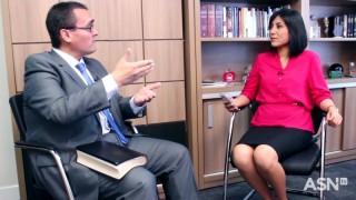 Noticias Adventistas- ¿Es Halloween adoración al diablo?- Pr. Jorge Rampogna