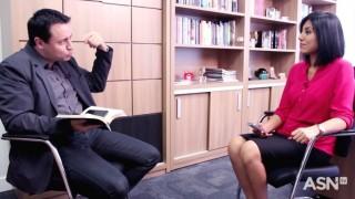 Noticias Adventistas- Hiperconectividad y el mal del siglo- Pr. Odailson Fonseca