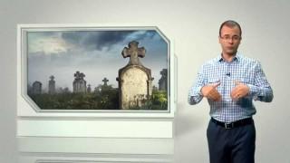 El Rescate de la Verdad – ¿Hay vida después de la muerte? Cap. 20