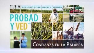 24/Sept. Confianza en la Palabra – Probad y Ved 2016