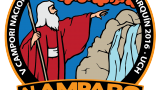 Invitación V Campori Nacional de Conquistadores Unión Chilena
