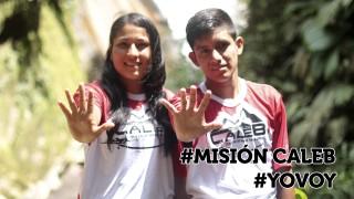 SPOT Misión Caleb 7.0.