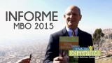 Video Informe anual del Occidente Boliviano 2015