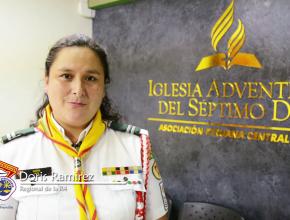 Testimonio – Doris Ramirez