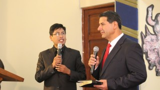Producción de Seminarios de Mayordomía y Apocalipsis en la MBO