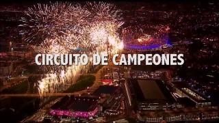 Circuito de Campeones 2016