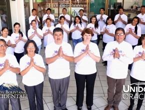 Video 10 Días de Oración MBO 2016 – PASO A PASO