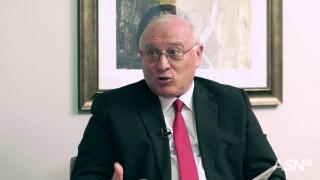 Noticias Adventistas-10 Días de Oración y 10 horas de ayuno- Pr. Bruno Raso