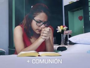 Motivacional de los 10 Días de Oración