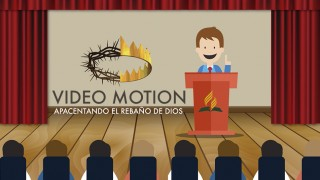 Video Motion – Apacentando el Rebaño de Dios