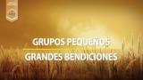 "Karaoke ""Grupos Pequeños"""