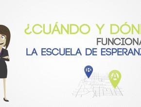 Tutorial «Escuela de Esperanza»