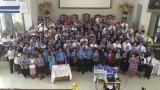Reporte: Lanzamiento de la Escuela de Esperanza y Maná 2017