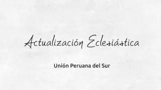 Actualización Eclesiástica 2016