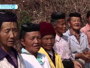 China y Etiopía (Iglesias Alrededor del Mundo)