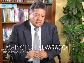 Julio y Washington (Evangelismo de la Amistad) Misión 360