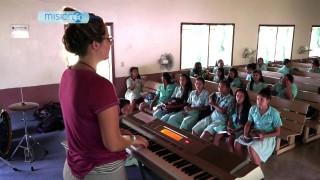 Vidas Transformadas (Misioneros Voluntarios)