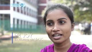 Mi Fe Secreta – Ladrillo sobre Ladrillo (Escuelas en la Misión)
