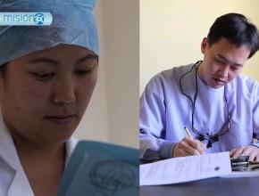 Janie y Paul Yoo (Historias Misioneras I)