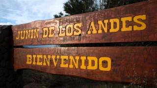 Templos Esperanza 2016 en el Sur Argentino