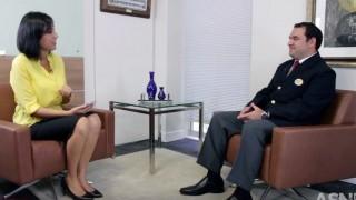Noticias Adventistas- Día Mundial del Joven Adventista- Pr. Carlos Campitelli