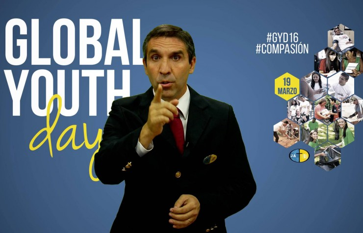 Día mundial del joven adventista | Pr. Brunelli