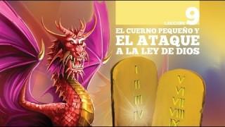 #9 El cuerno pequeño el ataque a la Ley de Dios –  Biblia Facil – Daniel
