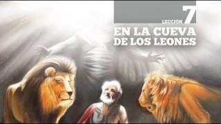 #7 En la cueva de los leones –  Biblia Facil – Daniel