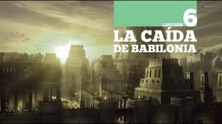 #6 La caída de Babilonia –  Biblia Facil – Daniel
