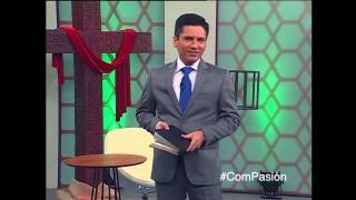 Participe de la prévia de Semana Santa – Joel Flores