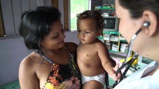 21/mayo Enfermera en el Amazonas – Informativo Mundial de las Misiones 2ºTrim/2016