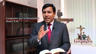 #Tema1 Compasión por la Humanidad – Invitación Especial Semana Santa 2016 | Iglesia Adventista